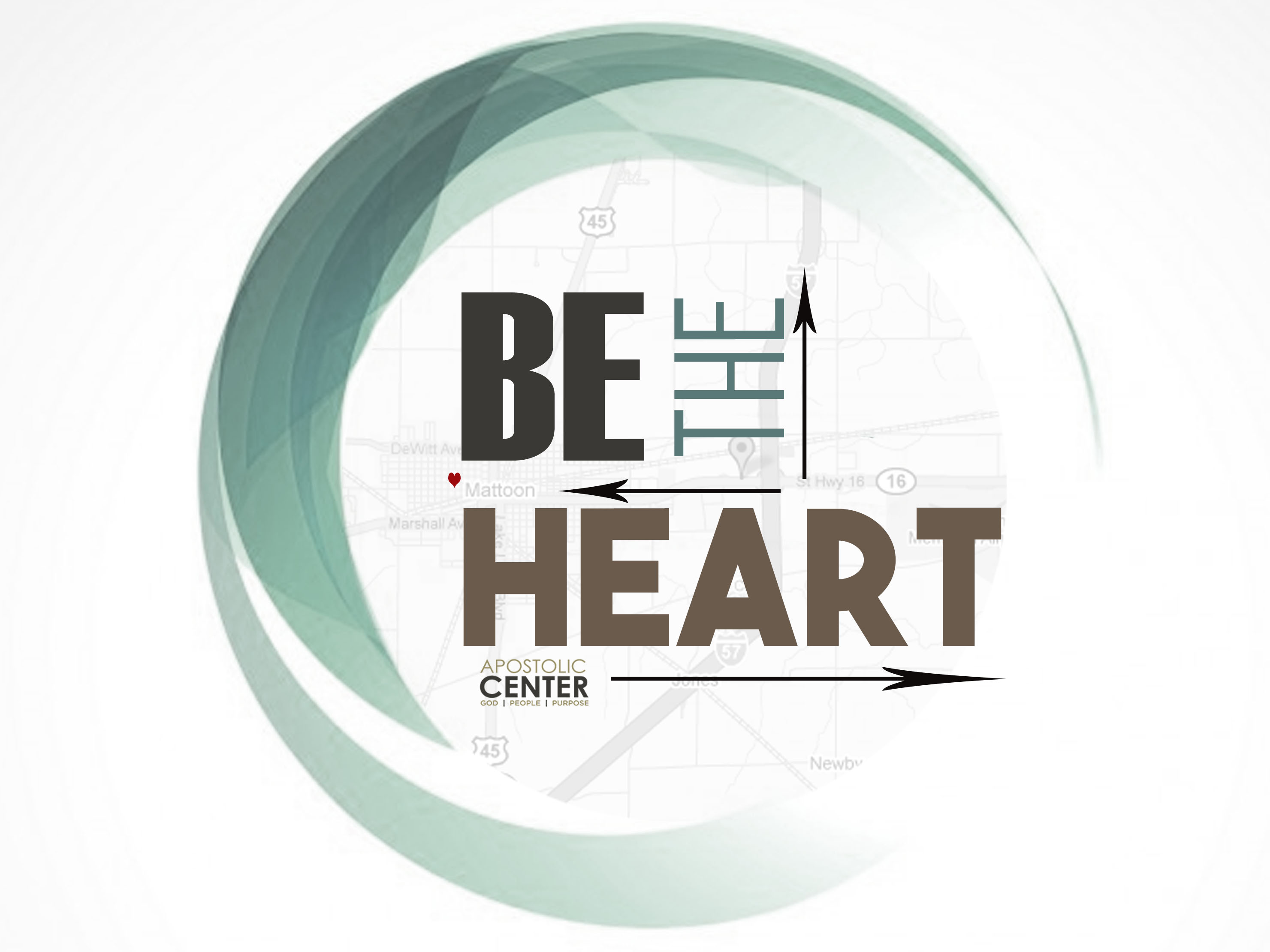 be the heart11