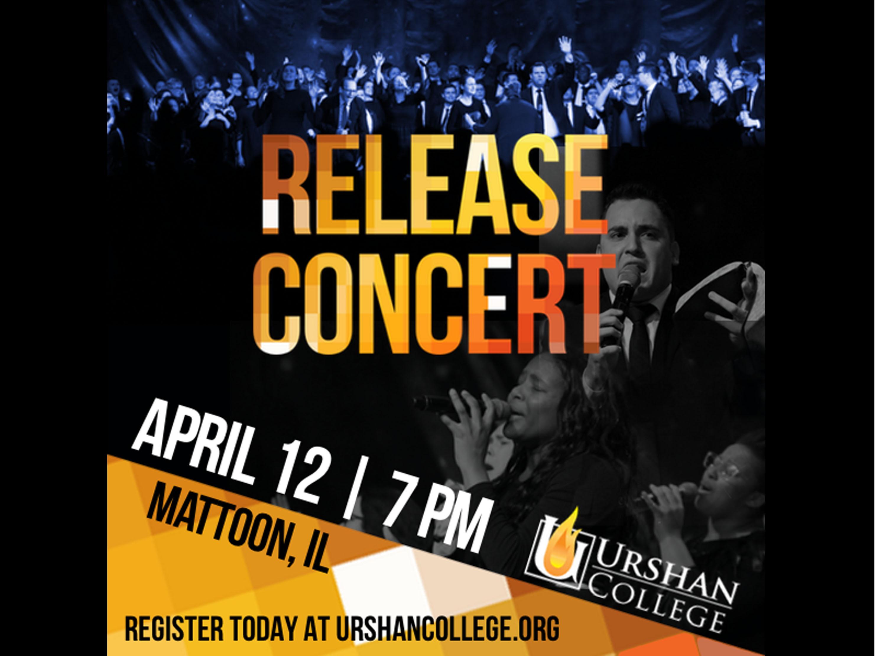 urshan release