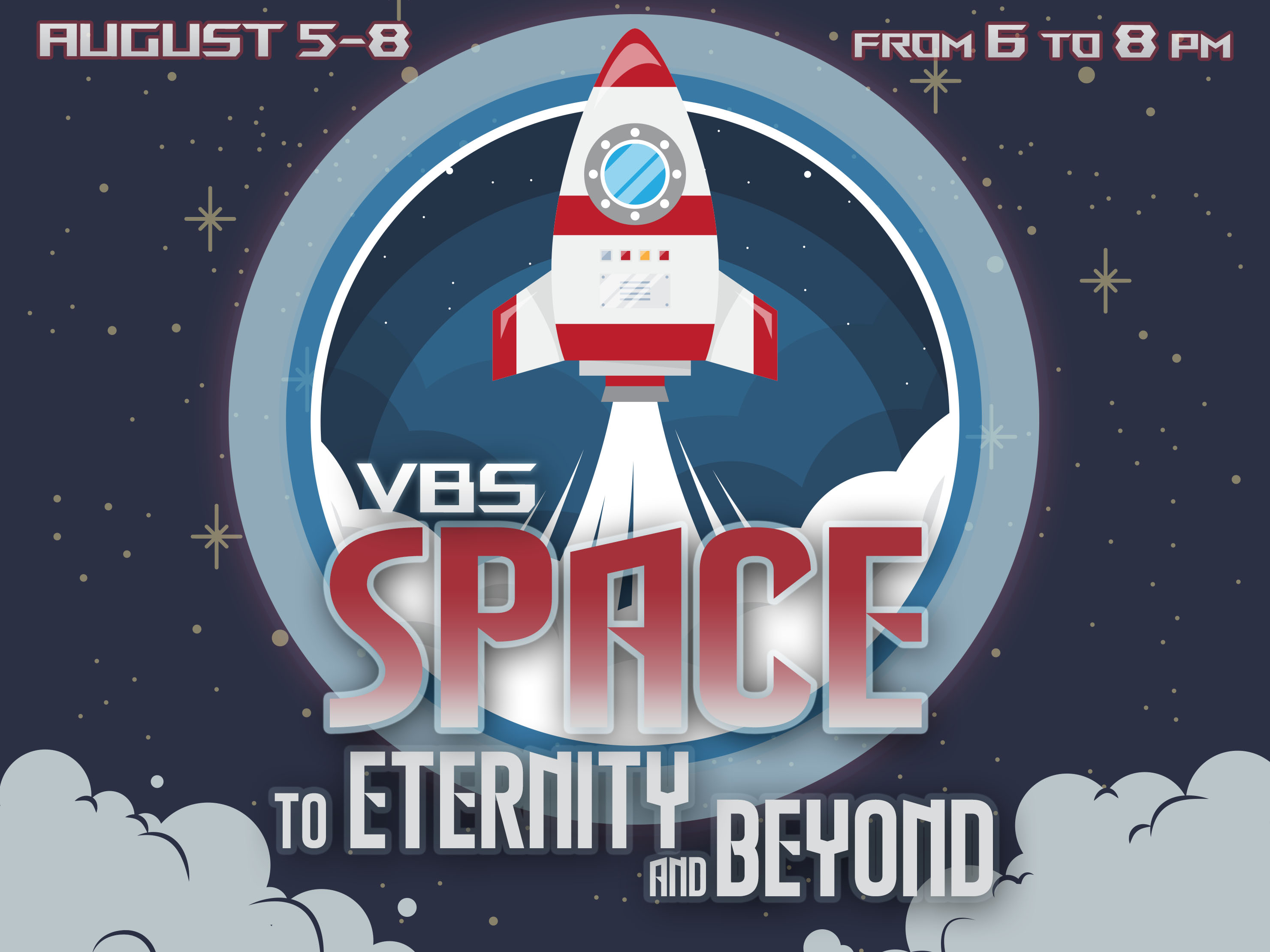 VBS 19 - space