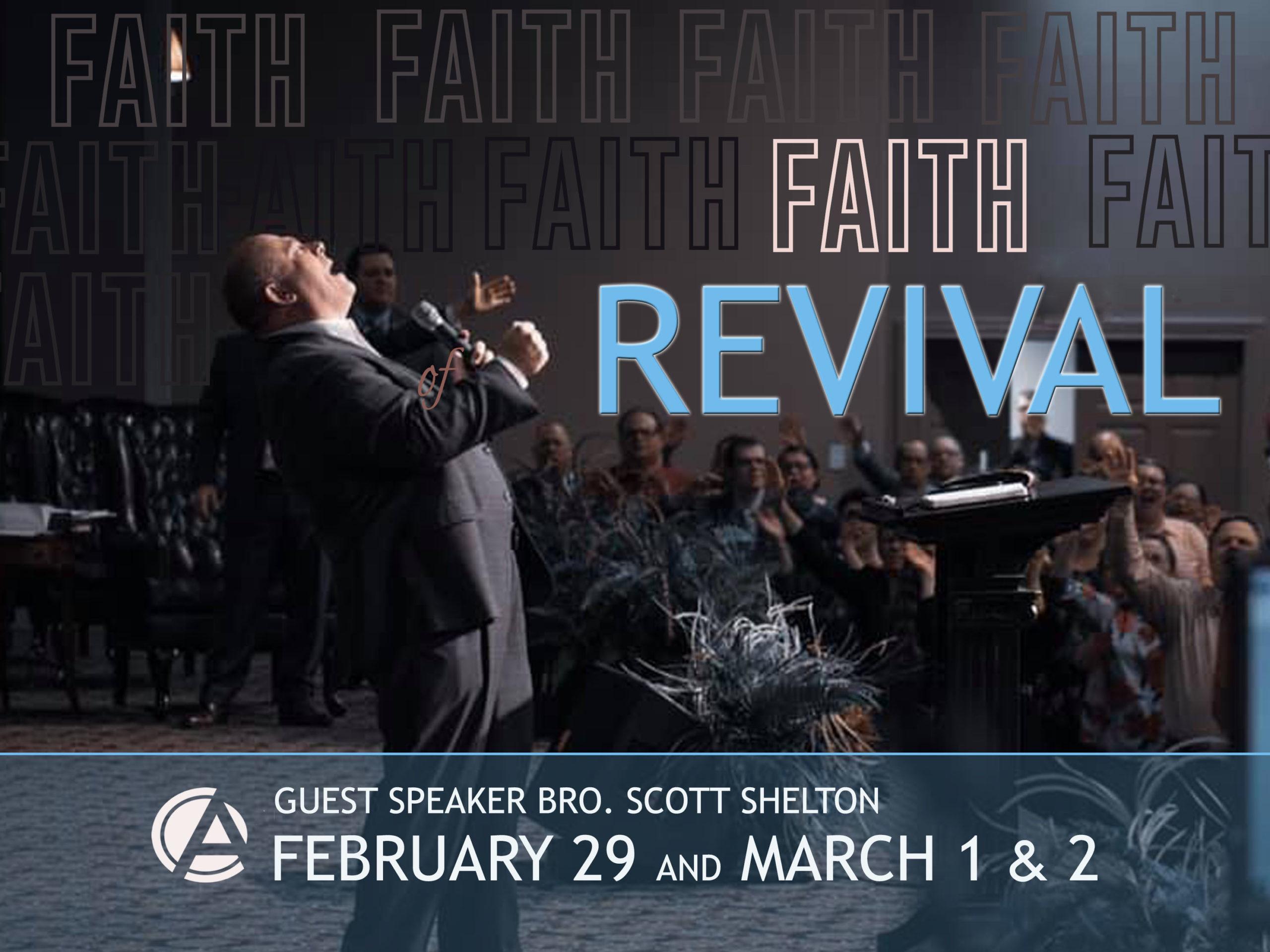 faith revival